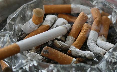 egészséges életmód dohányzás dohányzás és a szív fájdalma