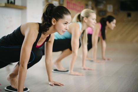 hogyan lehet gyorsabban lefogyni edzés közben?