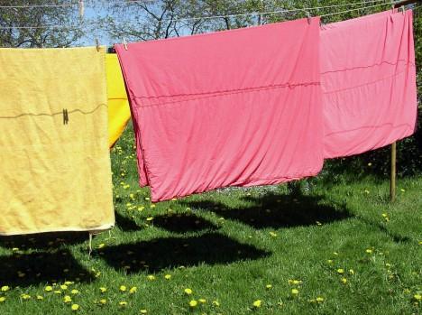 Kéthetente mossunk ágyneműt! Hajraegeszseg.hu