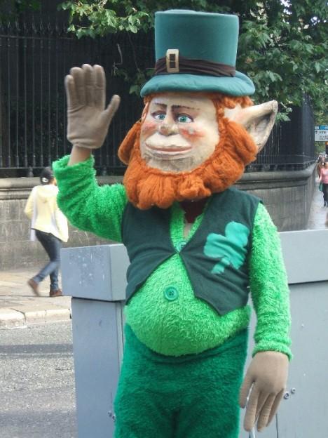 fogyás galway írország