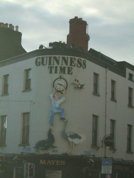 lakossági fogyás írország