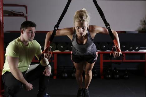 Kardio vagy aerob edzés