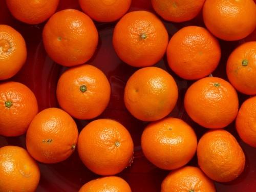 magas vérnyomás és mandarin