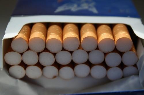 a dohányzásról leszokók díja