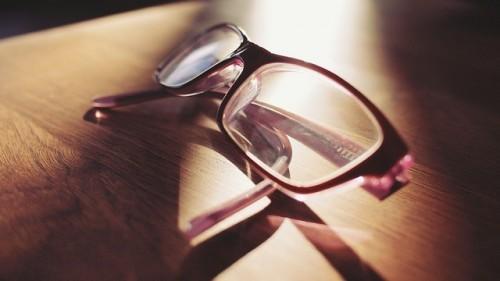 megvilágítás és látásromlás