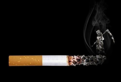Másodlagos füst veszélye a gyermekek számára